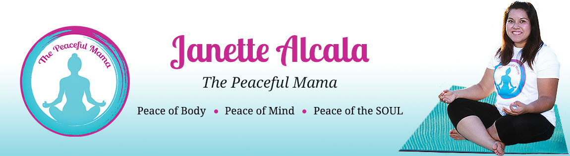 The Peaceful Mama